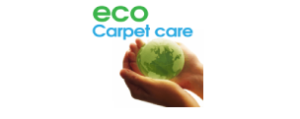 ECO carpet care logo